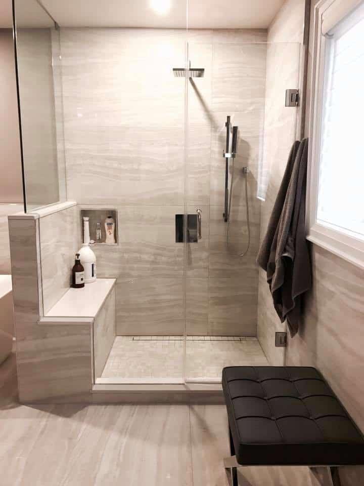 Bathroom Renovation Contractor Toronto, On | York Construction