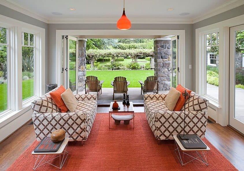 sun room designs toronto