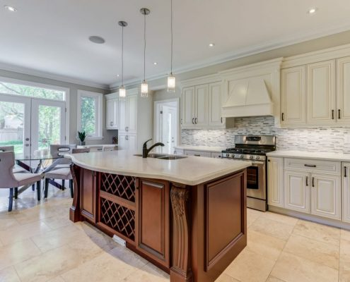 Kitchen Renovations Toronto