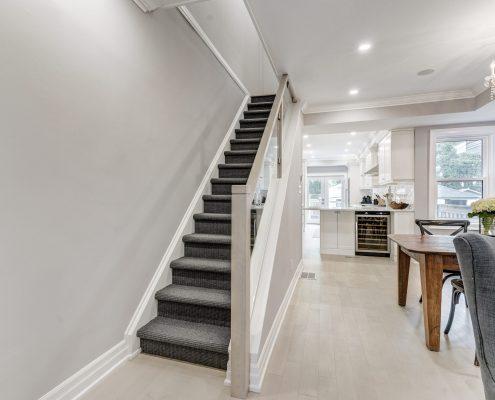 Custom Home Addition Toronto