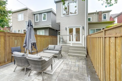 EAST YORK HOME ADDITION & RENOVATION