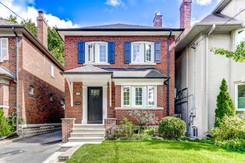 MID-TOWN TORONTO FULL HOME RENOVATION