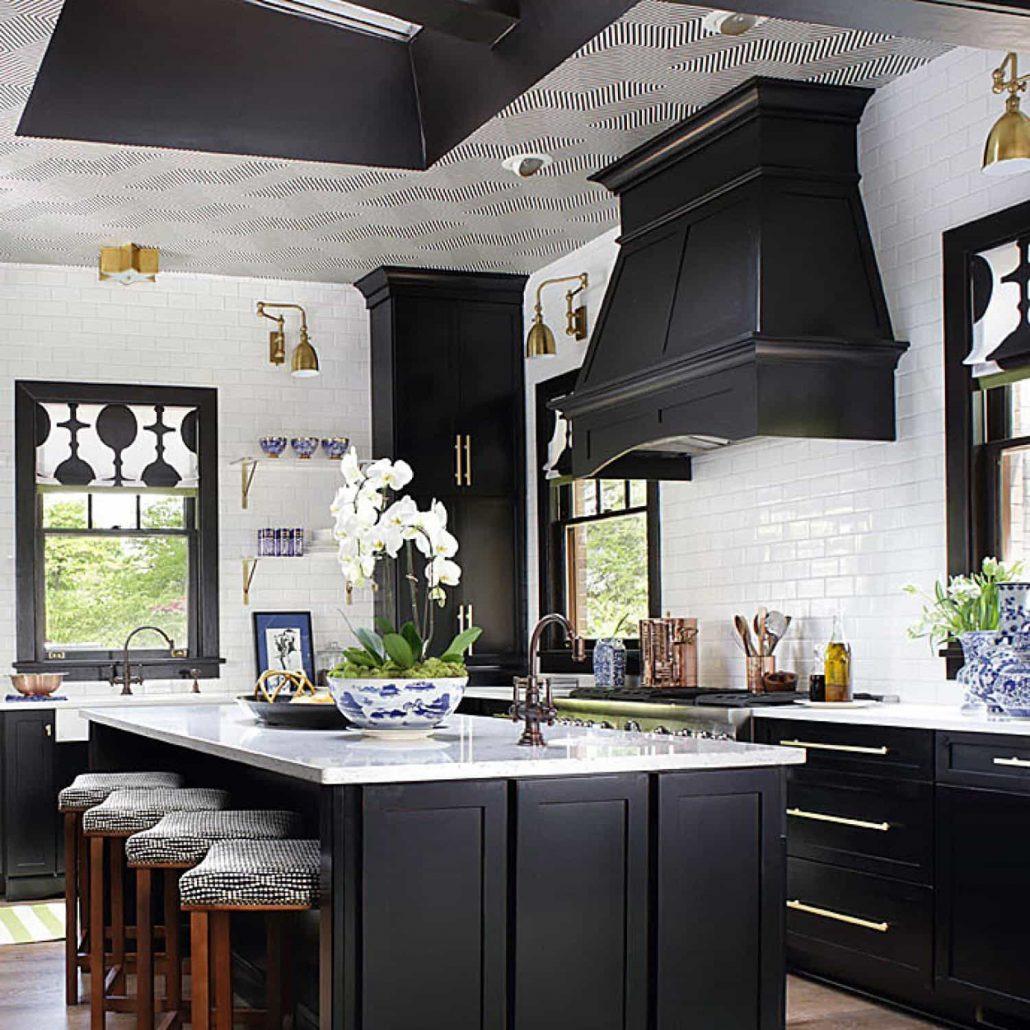 Design Build Contractors in Toronto - New Kitchen Design