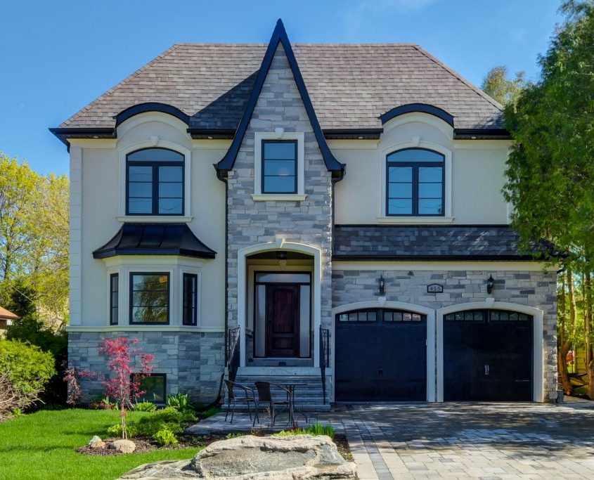 custom Built Homes Toronto