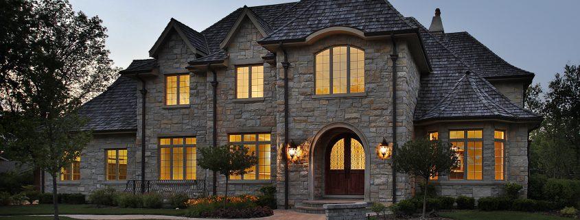 Custom Home Builders in Toronto