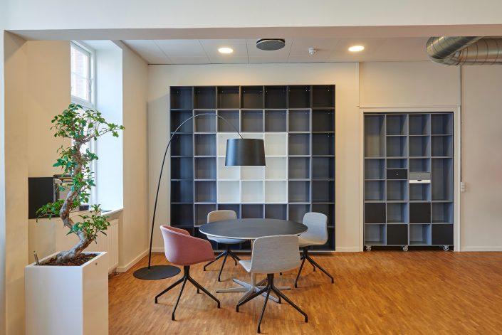 toronto office construction