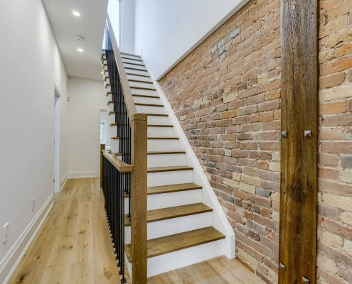 Home Remodeling project in Toronto